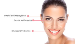 Permanent Makeup Dallas