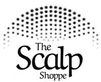 Scalp Micropigmentation Dallas, TX - The Scalp Shoppe Logo